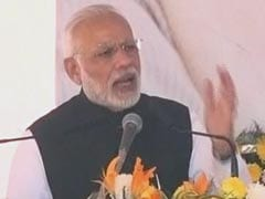 India's Waters Can't Be Allowed To Flow Into Pak: PM Narendra Modi On Indus Row