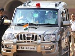 पीएम मोदी को 'अज्ञात खतरा', अब कोई मंत्री भी बिना SPG की सहमति से नहीं जा सकेगा पास