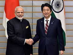 China Cautiously Backs India-Japan Nuclear Deal