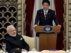 जापान के हाथों का 'मोहरा' नहीं बनेगा भारत : चीनी मीडिया
