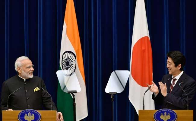 भारत-जापान के बीच कृषि, अंतरिक्ष जैसे क्षेत्रों में सहयोग के दस समझौते