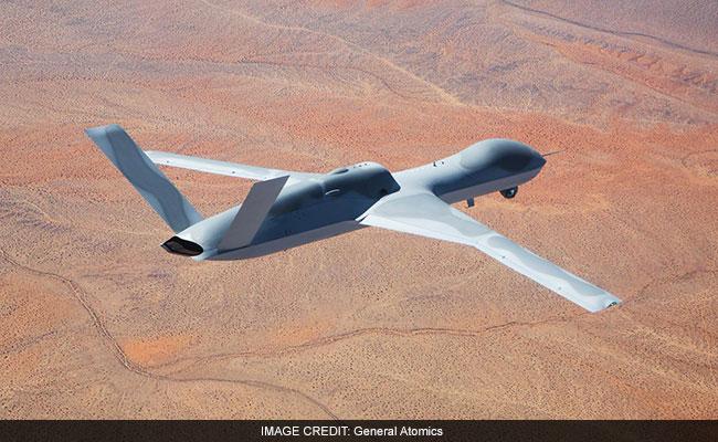 Donald Trump S Election Unlikely To Delay Predator Drone