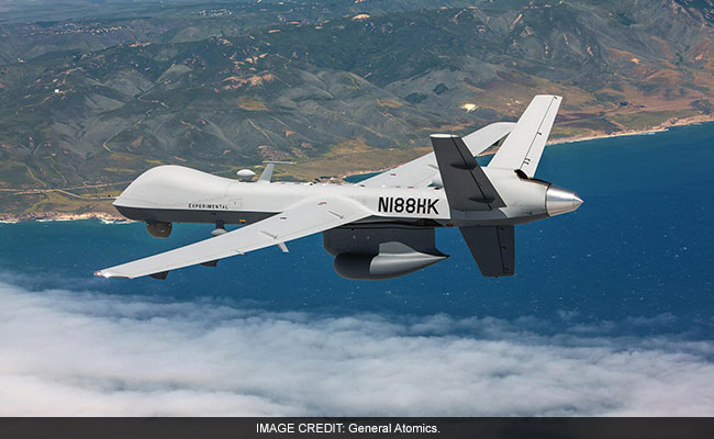 Donald Trump's Election Unlikely To Delay Predator Drone Sale To India
