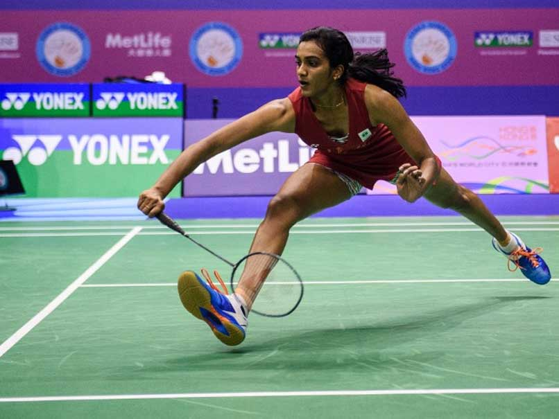 PV Sindhu Sets Sight on Fourth Macau Open Title