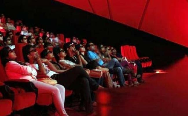 PVR, Inox Shares Fall After Mukesh Ambani Announces 'First Day-First Show' Plan