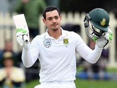 Australia vs South Africa: I'm no Adam Gilchrist, Says Quinton de Kock
