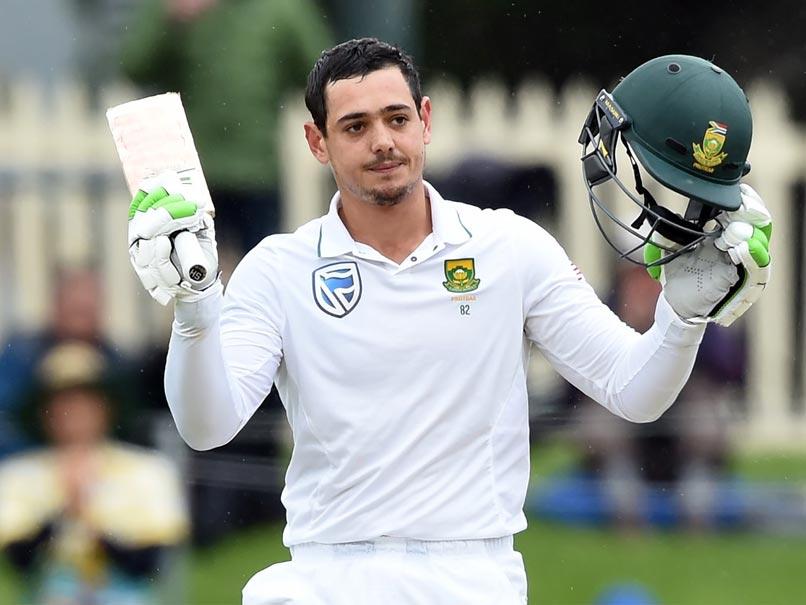 Australia vs South Africa: I'm no Adam Gilchrist, Says Quinton de Kock