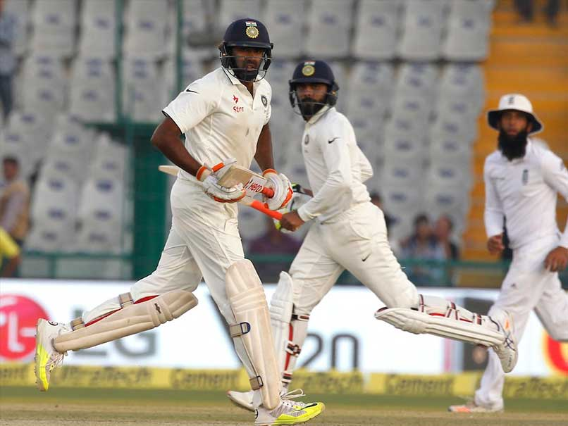 3rd Test: Ravichandran Ashwin, Virat Kohli Lead India's Fightback vs England