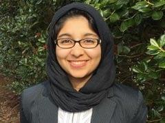 Indian-Origin Muslim Woman Wins Key Local Election In US