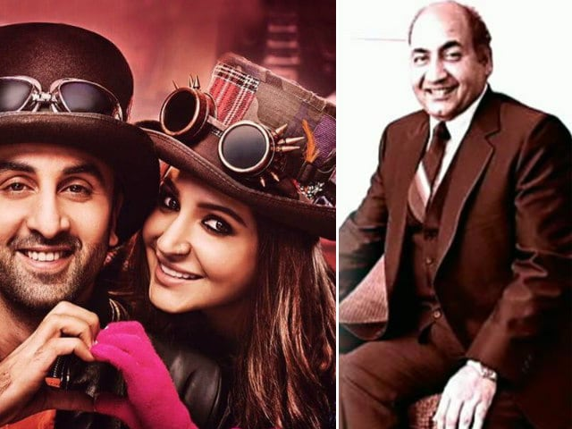 'Boycott Ae Dil Hai Mushkil': Top Goa Cop Objects to Line on Mohd Rafi