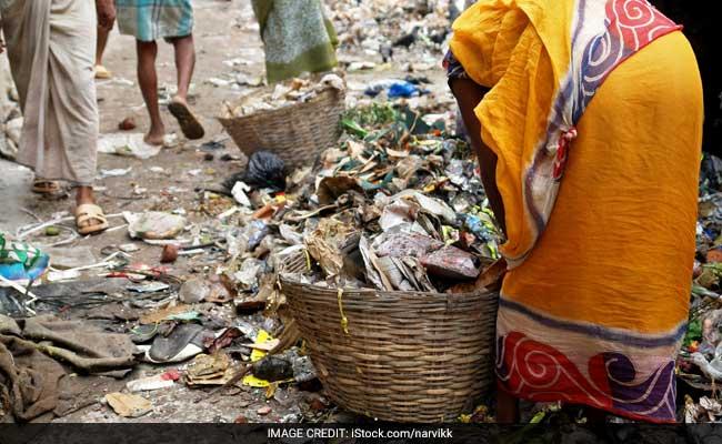 Kolkata Takes A Waste Management Test Before Durga Puja Festivities