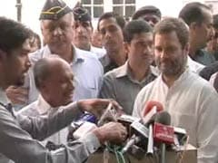 Veterans Owed Money, But Respect Too: Rahul Gandhi On OROP Pension Row
