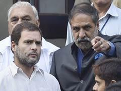 Rahul Gandhi To Meet Ex-Servicemen Over OROP Issue
