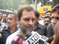 PM Narendra Modi Shows How Little He Cares About Ordinary People: Rahul Gandhi