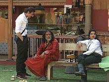 <I>Bigg Boss 10</i>, November 24: Rahul Dev Loses His Calm Courtesy Swami Om
