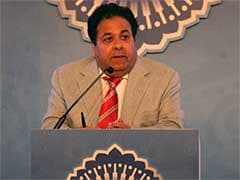 Rajeev Shukla's Congratulatory Tweet For Team India Goes Wrong, Gets Trolled