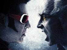 <I>2.0</i> First Look: Rajinikanth Vs Akshay Kumar Is Not For The Faint-Hearted