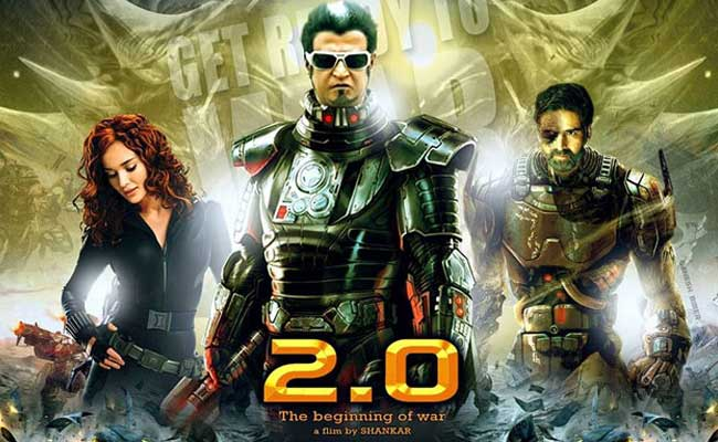 इस साल दीपावली पर नहीं देख पाएंगे रजनीकांत की फिल्म '2.0', जानिए क्या है नई रिलीज डेट