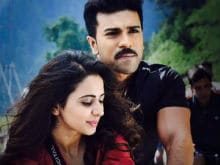 Aadi on Ram Charan's <i>Dhruva</i>: Couldn't Have Asked For Better Launch