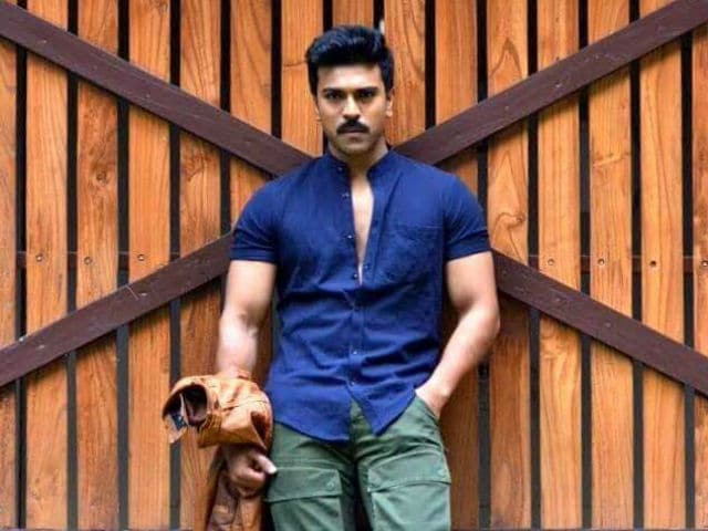 Currency Ban Pushes Ram Charan's Dhruva Release Date