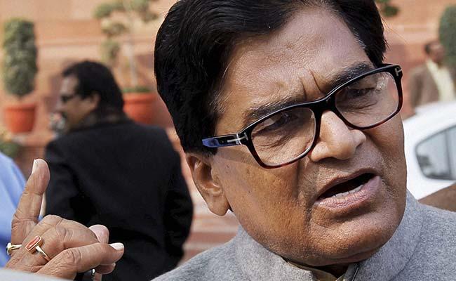 '50% Cap Breached, OBCs Should Get 54% Quota': Samajwadi Party's Ram Gopal Yadav