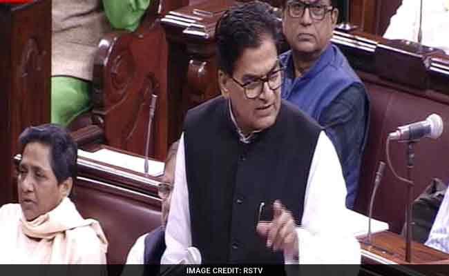 Mulayam Singh Yadav Seeks Removal Of Ram Gopal As Party Leader In Parliament