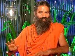 Bailable Warrant Against Ramdev For 'Beheading' Remark