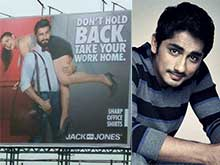 Ranveer Singh's 'Sexist' Ad Pulled, Actor Siddharth Leads Twitter Outrage