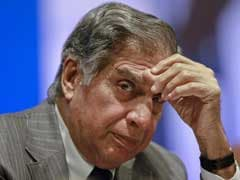 In Defamation Case By Nusli Wadia, Notice Against Ratan Tata, Others