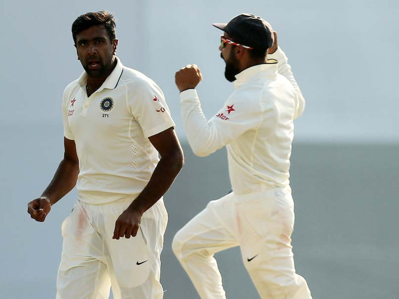 3rd Test: All-Round Ravichandran Ashwin Puts India in Command vs England