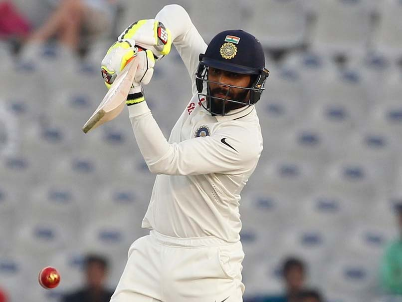 Even England Spinners Seem Like Muttiah Muralitharan in Home Conditions: Ravindra Jadeja