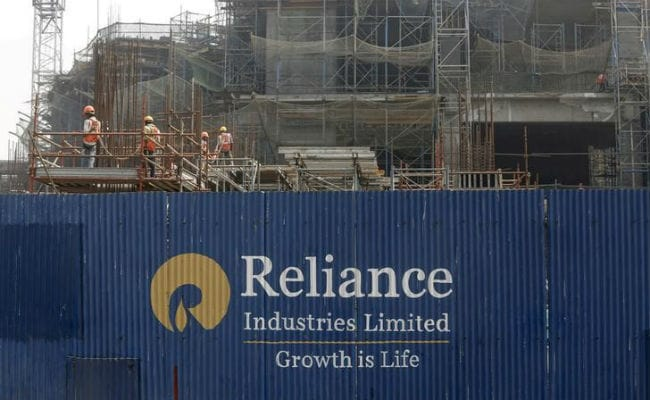 Reliance Industries' Market Cap Inches Closer To Rs 6 Lakh Crore