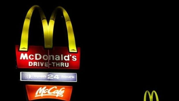McDonald's to Keep up to 25% Stake in China, Hong Kong Stores: Source