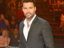 Ricky Martin is Engaged. His Proposal Story is Mushiest Thing Online Today
