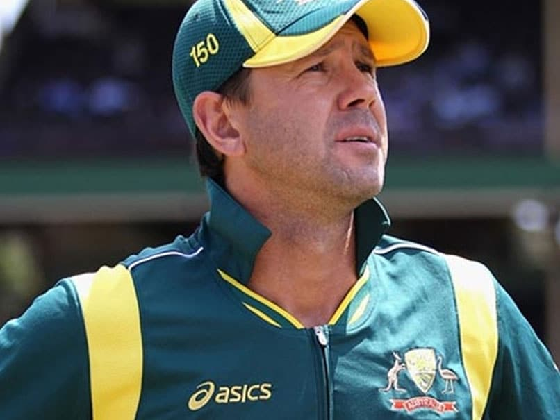 Ricky Ponting Joins Australia's Twenty20 Coaching Team