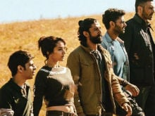 <i>Rock On 2</i> Won't be Affected by Scrapping of Notes, Says Farhan Akhtar