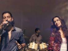 Farhan Akhtar, Shraddha Kapoor's <i>Rock On Anthem</i> Gets A Virtual Reality Twist