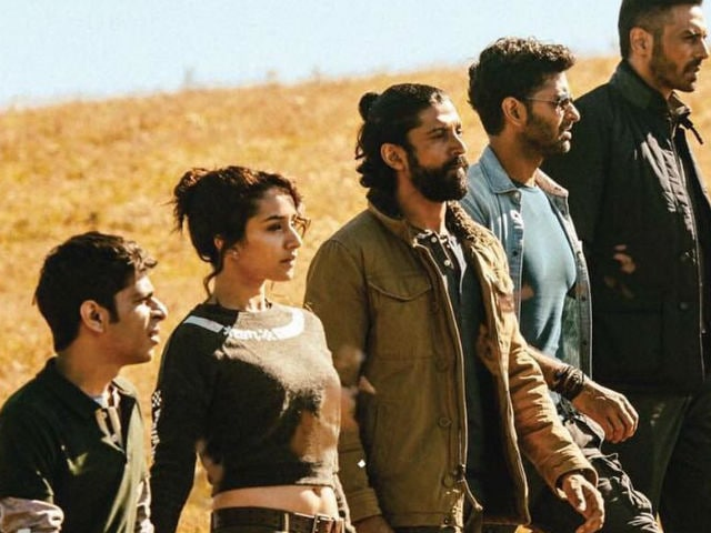 Rock On 2 Won't be Affected by Scrapping of Notes, Says Farhan Akhtar