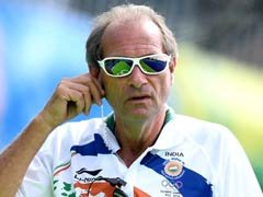 Paying 'Penalty': Rs 500 Fine For Latecomers in Roelant Oltmans' Class