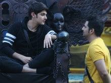 <i>Bigg Boss 10</i>: Karan Mehra Tears up Pic of Wife to Save Rohan Mehra