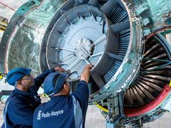 India's Aviation Maintenance Sector Growing Fast, Revenues Pegged At $975 Million