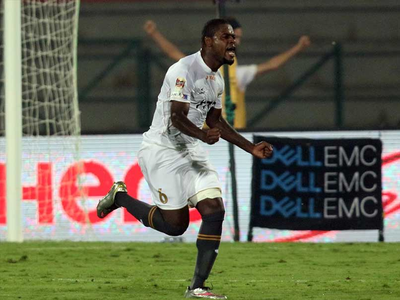 NorthEast United Pip FC Pune City to Stay Alive