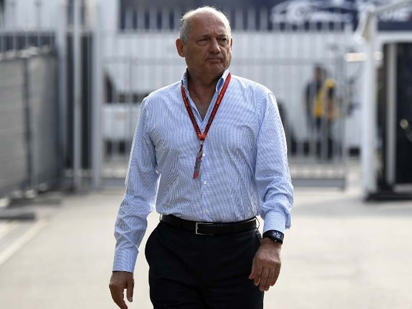 End of an Era as Ron Dennis Quits as McLaren Chief