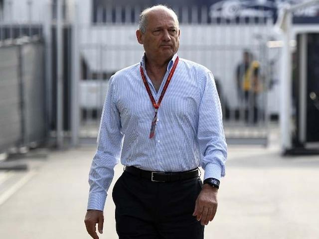 End of an Era as Ron Dennis Quits as McLaren Chief