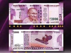 Not Considering Ban On Rs 2,000 Notes: Finance Minister Arun Jaitley