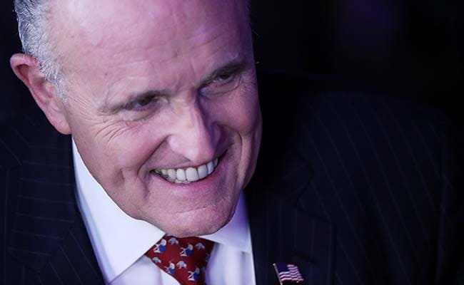 Ukraine Scandal: President Trump's Lawyer Rudy Giuliani Is Key Player