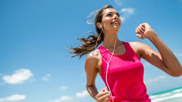 How Aerobic Exercises Can Help Reverse Ageing