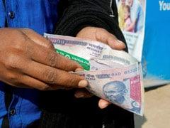पहली तारीख की टेंशन : सैलरी निकालने के लिए जुटे लोग, बैंकों का पर्याप्त कैश का दावा, 10 बातें