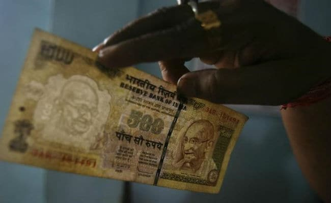 The RBI has said nearly Rs 12 lakh crore of old high value notes have returned to the system.