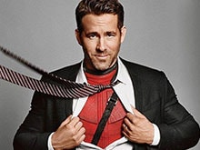 Ryan Reynolds Had a 'Little' Nervous Breakdown After